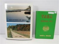 TARA & ARRAN HISTORY BOOKS