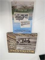 FLAT: ASST. LOCAL HISTORY BOOKS