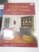 4 CANADIAN COLLECTIBLES BOOKS