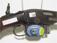 SAVAGE 22 S.L & LR SEMI-AUTOMATIC RIFLE
