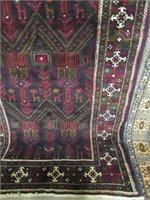 BALUCHI PERSIAN RUNNER