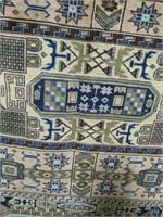 ARDEBIL1920'S PERSIAN AREA RUG