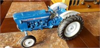 Ford 4000 Model Tractor