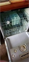 Maytag Portable Dishwasher - As Is