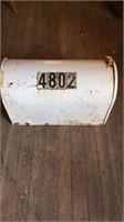Large Mail Box