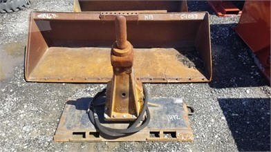 HYDRAULIC HAMMER Other Items For Sale - 1 Listings