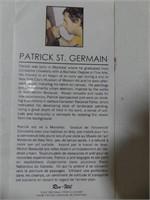 PATRICK ST. GERMAIN TREES ON HORIZON O/C