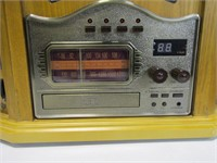 CURTIS RECORD/RADIO/CD PLAYER