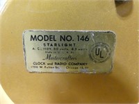 MASTER CRAFTERS MODEL 146 CLOCK