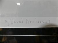 """NORVAL MORRISSEAU """"INNER SELF"""" LE PRINT"""
