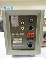 ACOUSTICAL MFG CO. QUAD 33 & QUAD 303