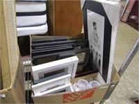 BOX: CONTEMPORARY PHOTO FRAMES