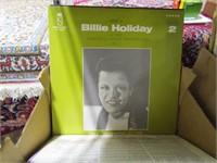 BOX: RECORDS, DISCO CASE & CONTENTS