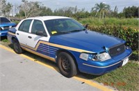 City of Doral Police Surplus Auction