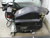 HITACHI POWER TOOLS 2HP AIR COMPRESSOR