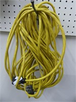 APPROX. 50' EXTENSION CORD