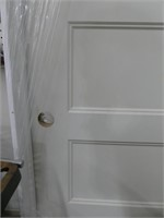 "36"" RH PREHUNG INTERIOR DOOR"