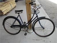 CADET VINTAGE LADIES BICYCLE