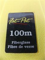 FAT-PAT 100 METER MEASURING TAPE