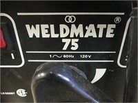 WELDMATE 75 ARC WELDER