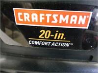 """CRAFTSMAN 20"""" ELEC. HEDGE TRIMMER"""
