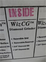 INLAND WIZ CG DIAMOND GRINDER