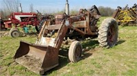 Estate of Paul Gillette Machinery Auction