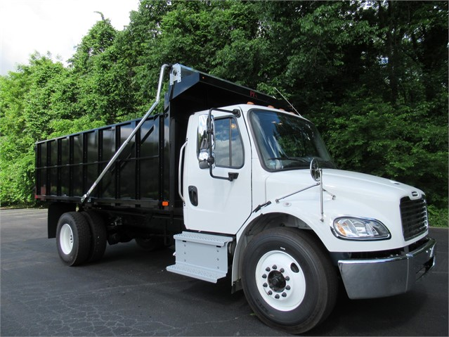 2020 FREIGHTLINER BUSINESS CLASS M2 106 For Sale In Raleigh