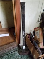 ONLINE AUCTION~House & Contents~Lazuk Estate
