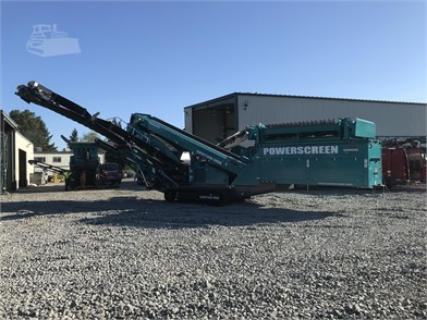 POWERSCREEN CHIEFTAIN 1400 For Sale - 49 Listings