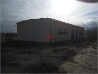 Jemez Mountains Electric Coop and Others Online Auction
