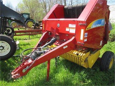 NEW HOLLAND BR7050 For Sale - 5 Listings   TractorHouse.com - Page on