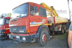 IVECO 190-35  used