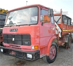 FIAT 130  used