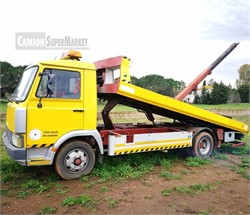 Iveco 65-10  used