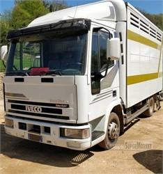 IVECO EUROCARGO 60E13  used