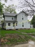 Real Estate Online Only - 120 E Lincoln Edinburg, IL
