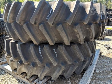 FIRESTONE 520/85R42 For Sale - 25 Listings | TractorHouse