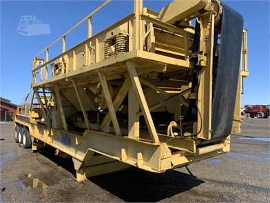 ALLIS-CHALMERS Crusher Aggregate Equipment For Sale - 11
