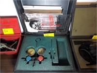Local Diesel Repair Shop Liquidation Auction
