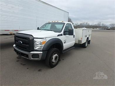 FORD F450 Trucks For Sale - 1281 Listings   TruckPaper com