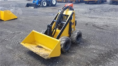 RAMROD MODEL 230 MINI SKID LOADER Other Auction Results - 1 Listings on