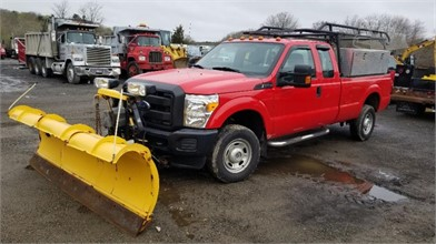 2016 Ford F350 Crew Cab Pick Up With Plow Other ... Gatormade Trailer Wiring Diagram Ford F Pu on