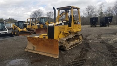 CAT D3C SERIES III DOZER Other Auction Results - 1 Listings