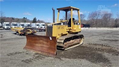 CAT D4C SERIES III DOZER Other Auction Results - 1 Listings