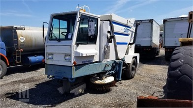 JOHNSON 3000 SWEEPER Other Auction Results - 1 Listings