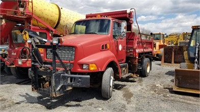 1996 For Dluisville 6 Wheel Dump Truck Other Auction Results