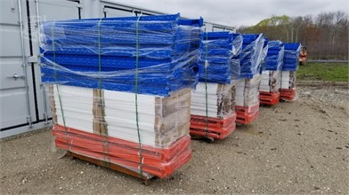 HD COMMERCIAL RACKING Other Auction Results - 6 Listings