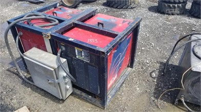 Red-D-Arc Welder Other Auction Results - 4 Listings