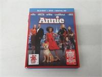 Annie/ [Blu-ray] [Import]